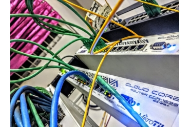 Server Room Connection-3